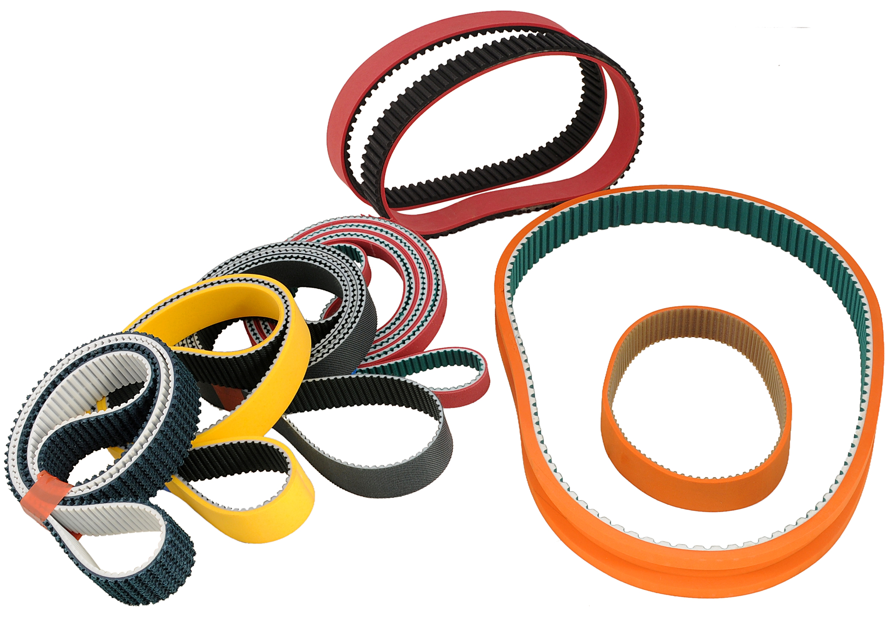 Timing Pulleys And Belts : Timing belt pulleys belts ktn